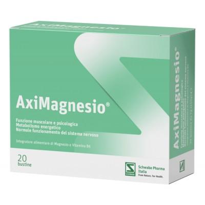 AXIMAGNESIO 20BUST PEGASO