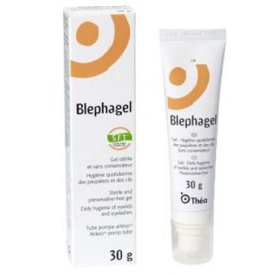 BLEPHAGEL-GEL PALPEB 30G