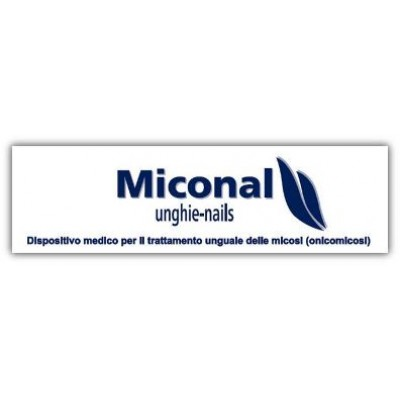 MICONAL UNGHIE TRAT MICOSI 8ML