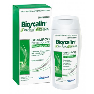 BIOSCALIN PHYSIOGENINA SH FO/R