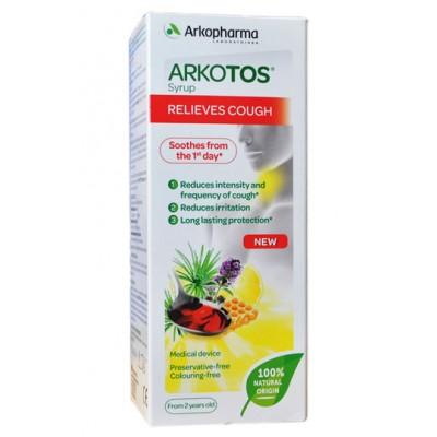 ARKOTOSSCIROPPO140ML