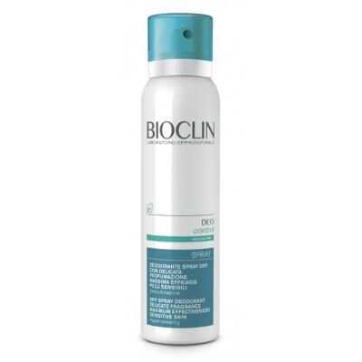 BIOCLIN DEO CONTR SPR DRY C/P