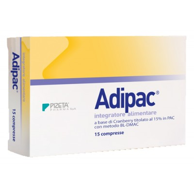 ADIPAC 15CPR