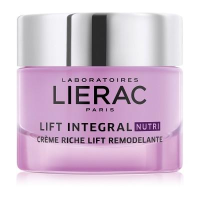 LIERAC LIFT INTEGRAL NUTRI 50ML