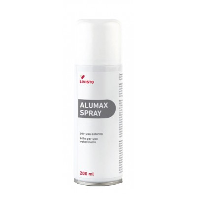 ALUMAX SPRAY 200ML
