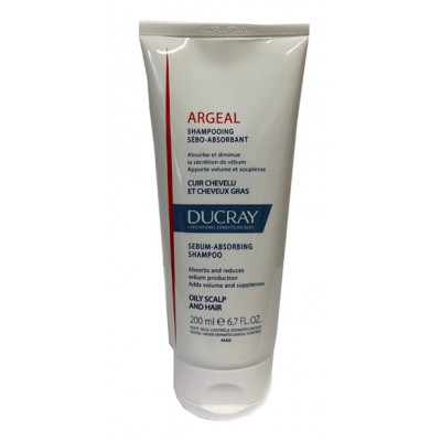 DUCRAY-ARGEAL SHAMPOO 150ML