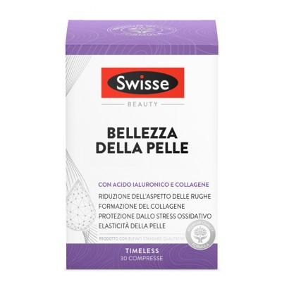 SWISSE BELLEZZA PELLE 30CPR