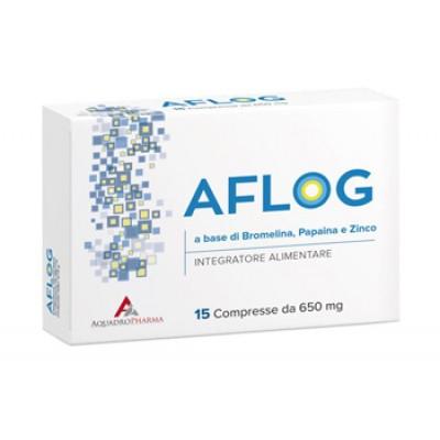 AFLOG15CPR