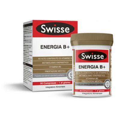 SWISSE ENERGIA B+ 50CPR