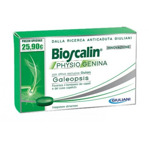 BIOSCALIN PHYSIOGENINA30CPR PS