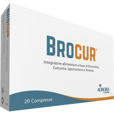 BROCUR 20CPR