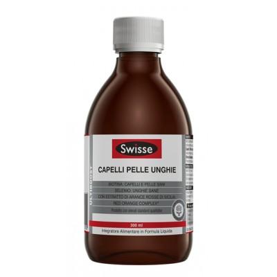 SWISSE CAPELLI PELLE UNG 300ML