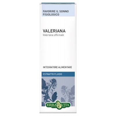VALERIANA RADICE EF 50ML