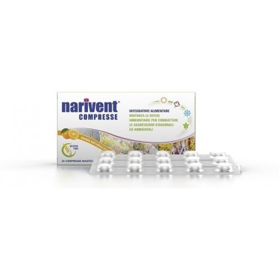 NARIVENT 30CPR
