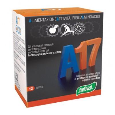 A17 AMINOACIDI ESSENZ.12BST