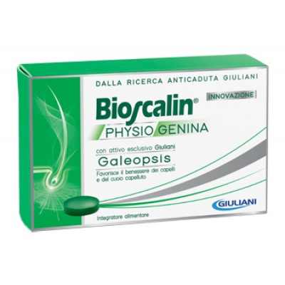 BIOSCALIN PHYSIOGENINA90CPR PS