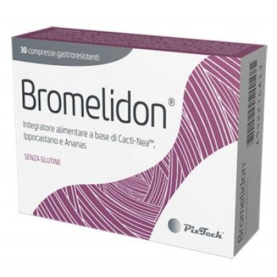 BROMELIDON 30CPR GASTRORESIST