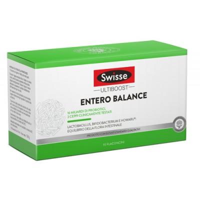 SWISSE ENTERO BALANCE LIQ 10FL