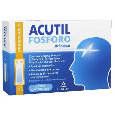 ACUTIL FOSFORO 12STICK