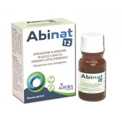 ABINAT12 FLACONE 8ML