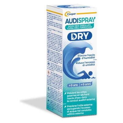 AUDISPRAY DRY 30ML